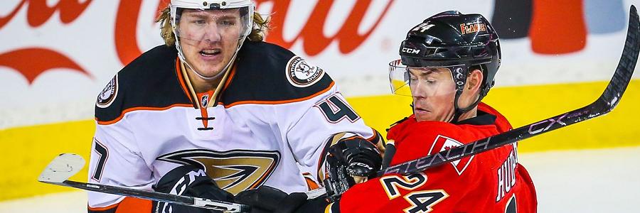 Calgary Flames NHL Odds