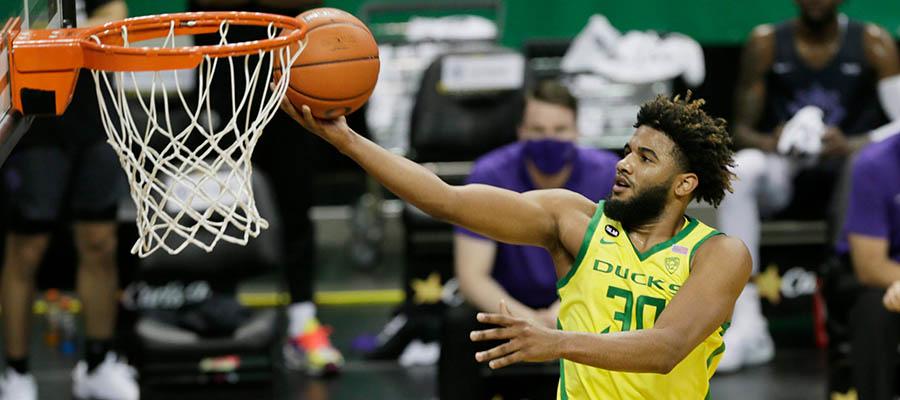 California Vs Oregon Expert Analysis - NCAAB Betting