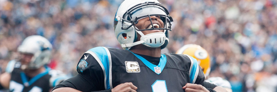 Early 2016 NFC South Division NFL Win Total Odds Predictions