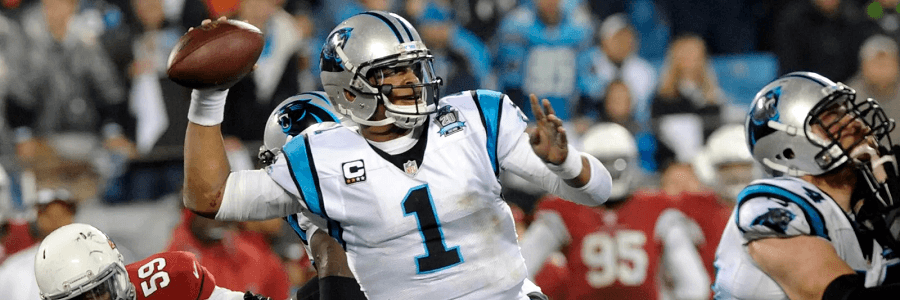 Cam Newton is bound to be the star of Super Bowl 50.