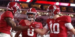 Can Alabama Repeat as Champion