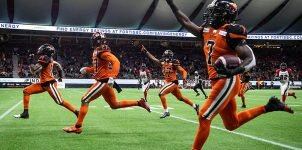 Canadian Football League Week 8 Betting Analysis & Picks