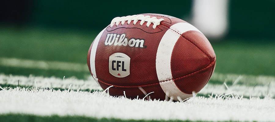 Canadian Football League Week 9 Betting Analysis & Picks