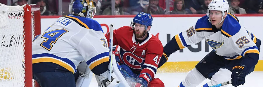 Top NHL Betting Picks of the Week – October 14th Edition.