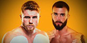 Canelo Alvarez Vs Caleb Plant Boxing Betting Analysis: Plant's Path to Win the Bout