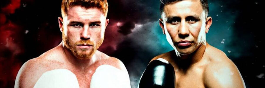 Canelo vs Golovkin Boxing Odds & Expert Prediction.
