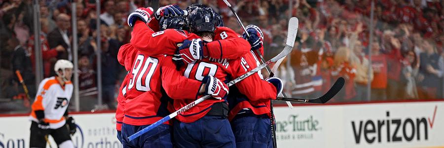 Top NHL Betting Games of the Week (Dec 19-25)