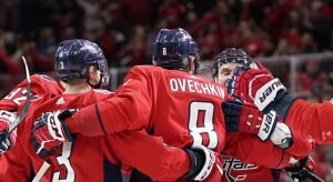Capitals vs Jets NHL Odds, Preview, and Pick