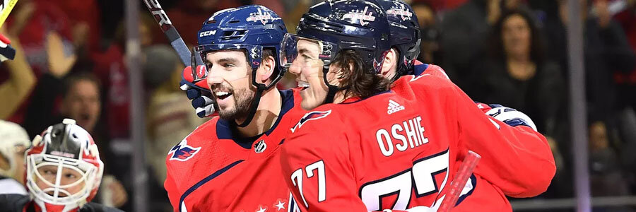 NHL Betting Preview for 2018 Playoffs Conference Finals.
