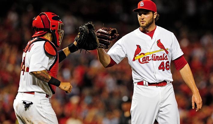 Cardinals 2015 MLB