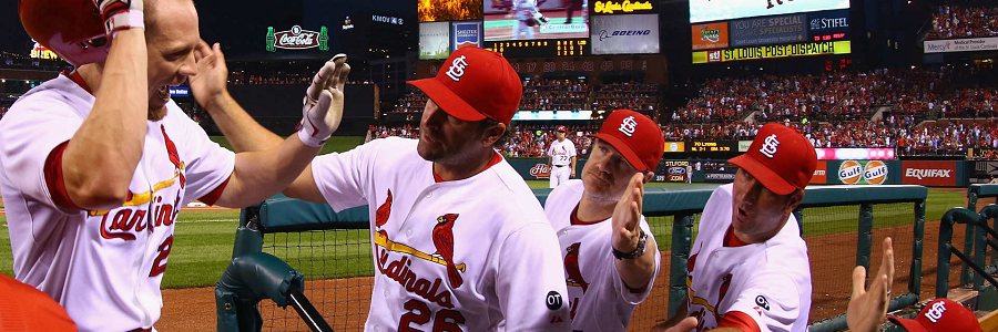 Baseball Betting Lines Preview on St. Louis vs Milwaukee