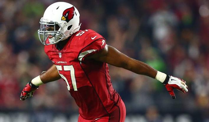 Cardinals NFL 2015 Season