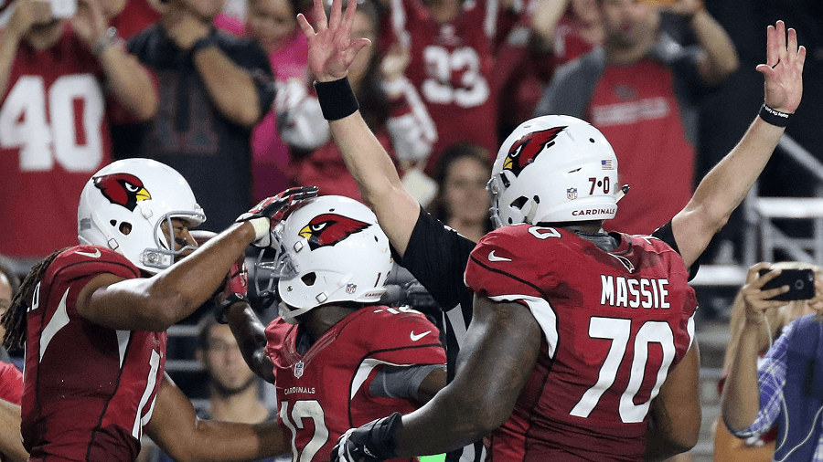 The Cardinals took winning in a dramatic way to a whole new level.