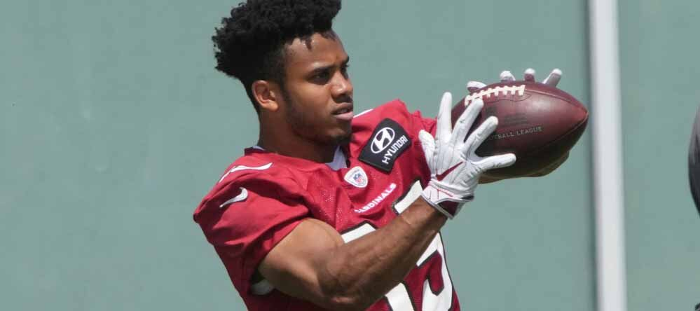 Cardinals Thrilled With Rookie Moore