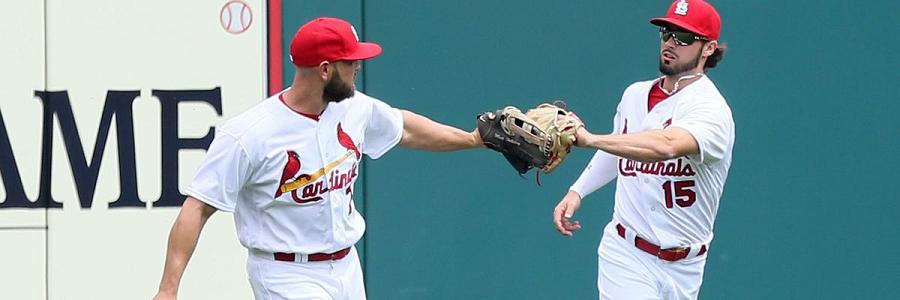 St. Louis vs Arizona MLB Betting Guide and Pick