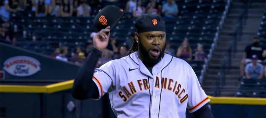 Cardinals vs Giants MLB Betting Game