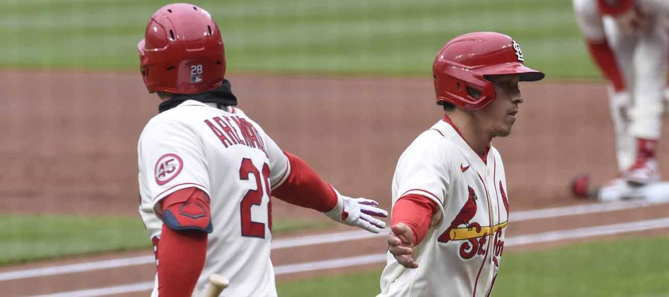 Cardinals vs White Sox