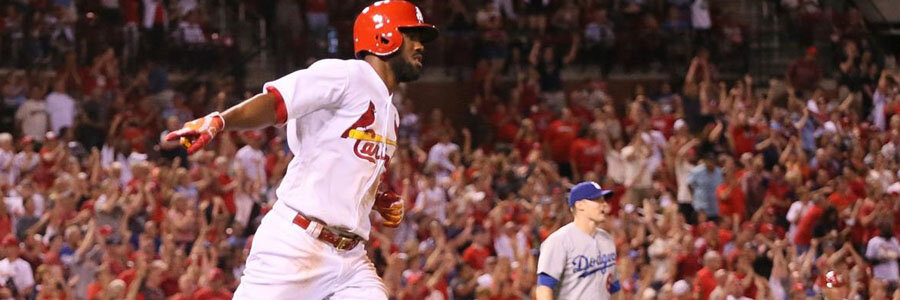 The Cardinals shouldn't be one of your MLB Betting Picks of the week.
