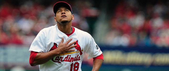 Carlos Martinez Cardinals - Pittsburgh Pirates vs St Louis Cardinals MLB Betting Odds