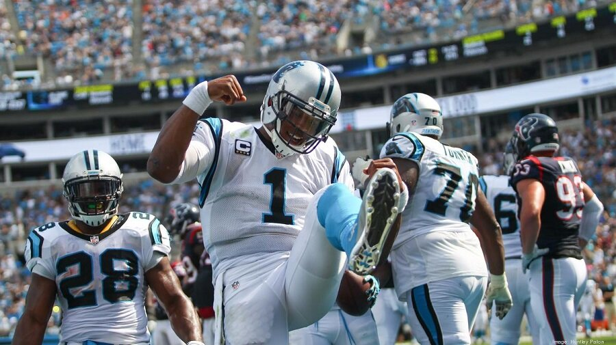 Carolina Panthers Super Bowl 50 Betting Analysis
