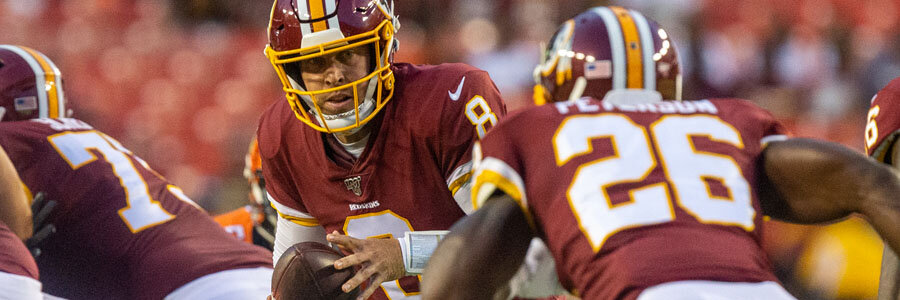 Redskins vs Eagles 2019 NFL Week 1 Odds & Expert Analysis.