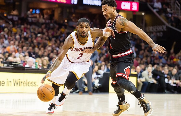 Cleveland Cavaliers vs Chicago Bulls Game 5: NBA Odds Analysis