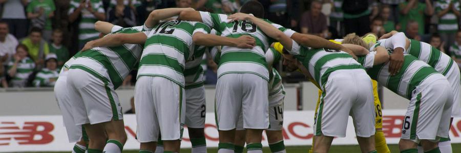 Celtic FC vs Molde