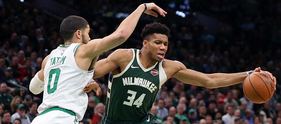 Celtics Vs Bucks Odds & Picks - NBA Betting