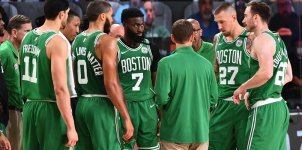 Celtics Vs Heat Odds & Pick - NBA Betting