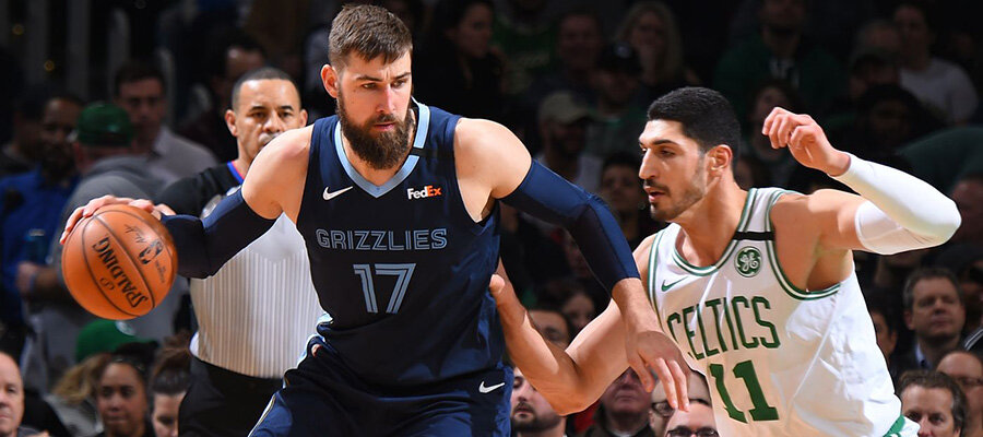Celtics vs Grizzlies Odds & Pick - NBA Betting for August 11th
