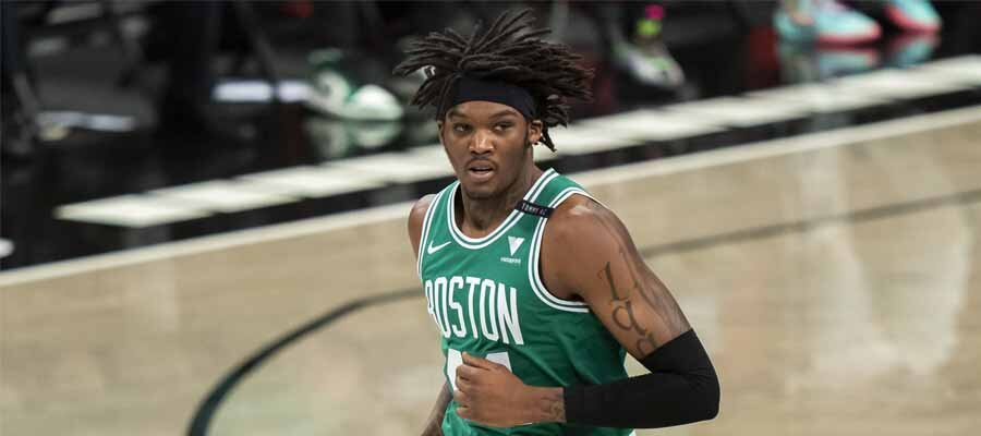 Celtics vs Nets Game 2