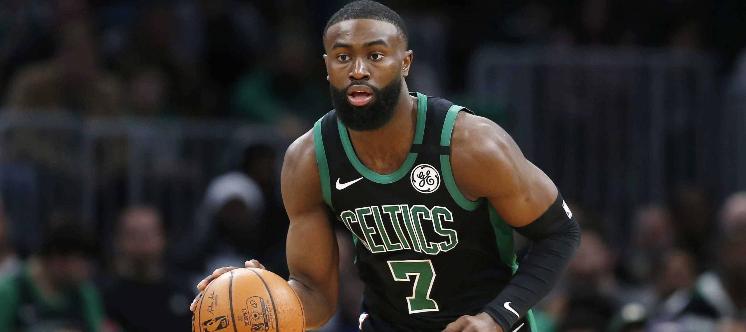 Celtics vs Nets, Game 5