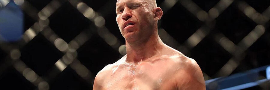 Donald Cerrone is not the favorite for UFC 246 against Conor McGregor.