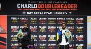 Charlo Doubleheader Expert Analysis - Boxing Lines