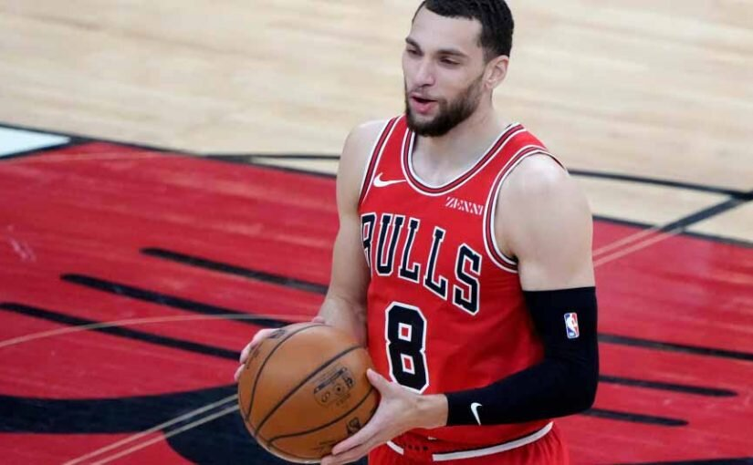 Charlotte Hornets vs Chicago Bulls