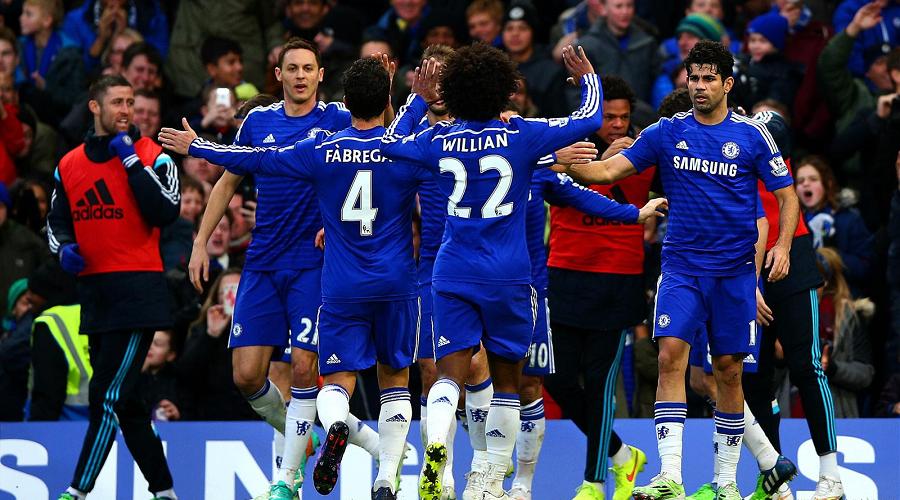 Chelsea FC Premier League