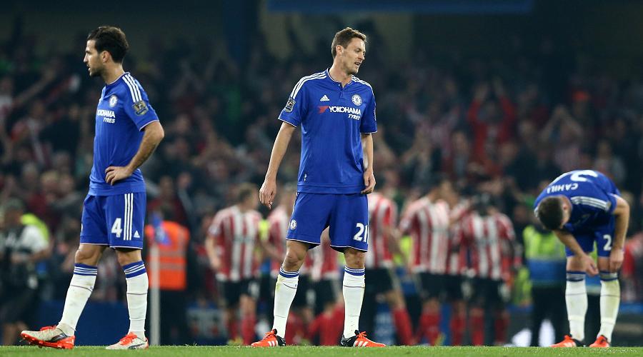 Chelsea vs Southhampton