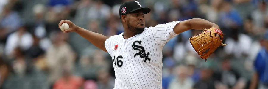 White Sox vs Red Sox MLB Odds, Preview & Expert Pick.