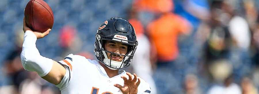 Chicago Bears NFL Odds After Free Agency Week 1