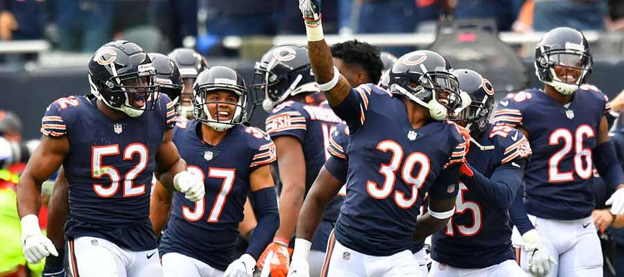 Chicago Bears Season Betting Analysis