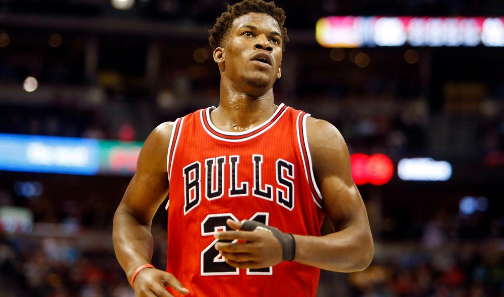 Chicago Bulls 2014