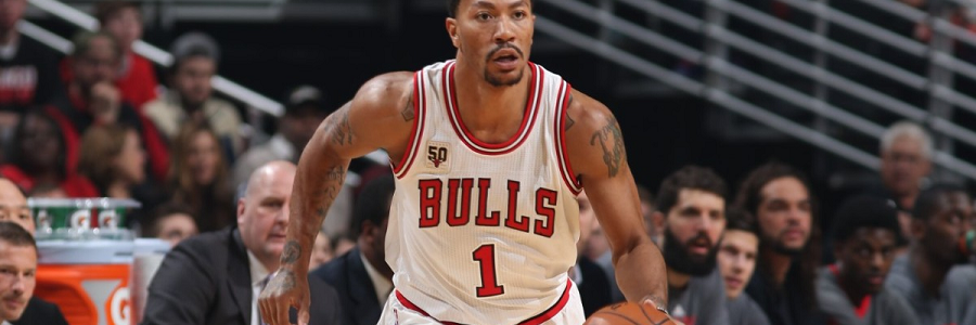 Chicago Bulls NBA Betting Preview