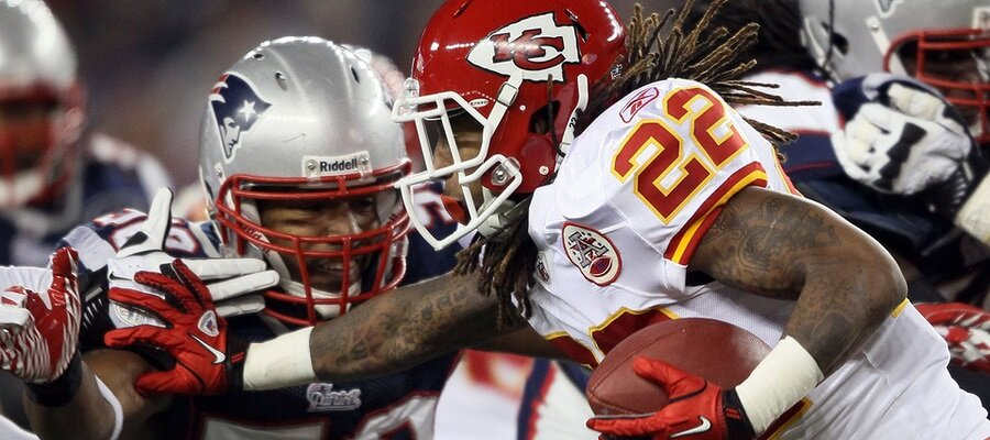 Chiefs vs Patriots 2015 Divisional Round Odds & Betting Preview