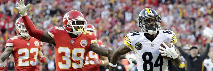 NFL Week 2 Must Bet Games – 2018 Season.