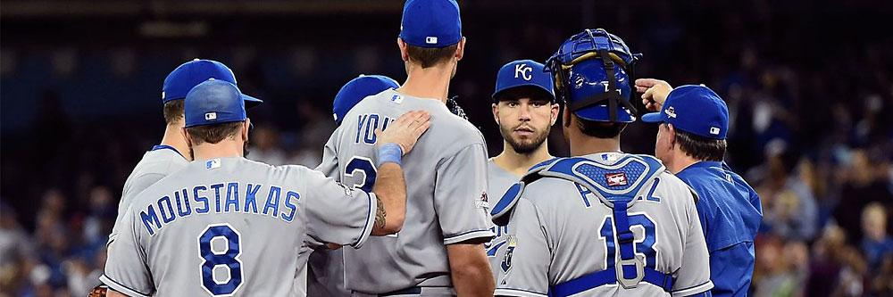 Kansas City at New York World Series Game 4 Odds Analysis
