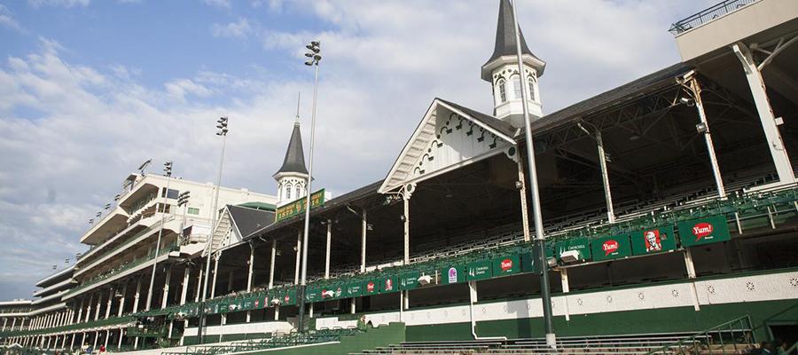 Churchill Downs Horse Racing Odds & Picks for Friday, June 19