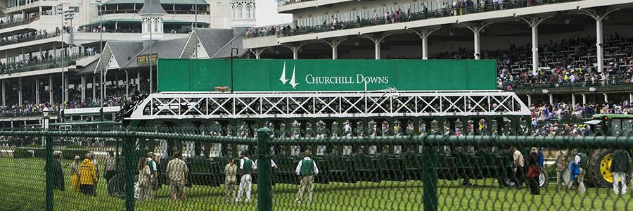 Churchill Downs Horse Racing Odds & Picks for Friday, June 5