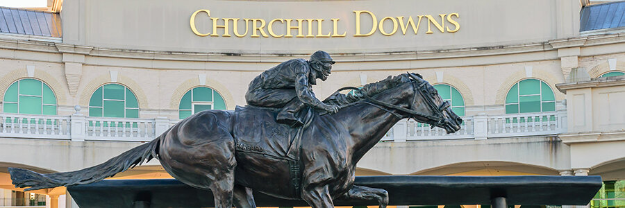 Churchill Downs Horse Racing Odds & Picks for Friday, May 22