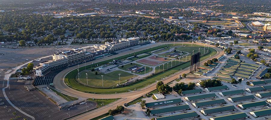 Churchill Downs Horse Racing Odds & Picks for June 25