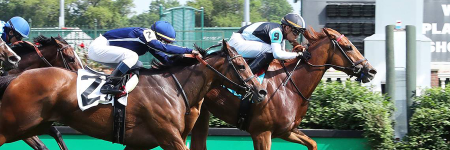 Churchill Downs Horse Racing Odds & Picks for Saturday, May 23